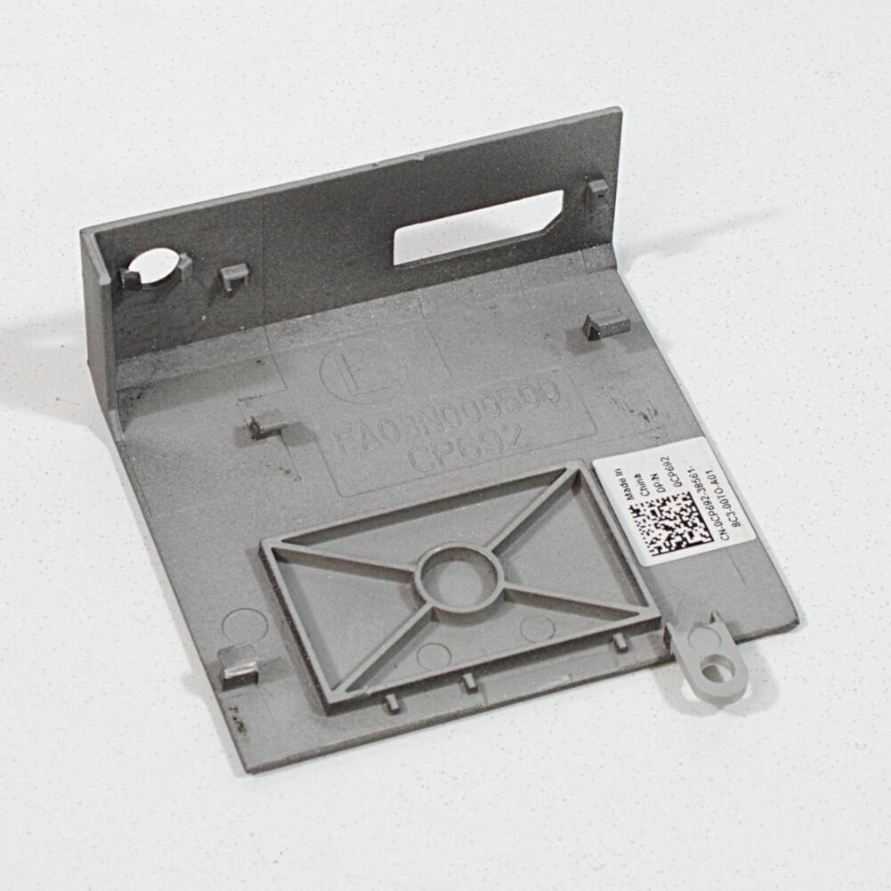 Dell Latitude E6500 - Notebook Display Abdeckung hinten Links 0CP692