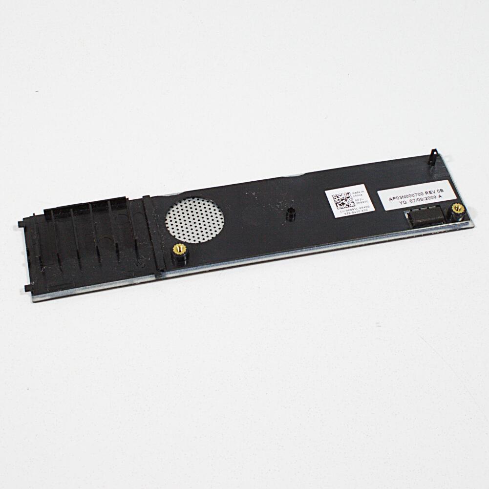 Dell Latitude E6500 - Notebook Lautsprecher Abdeckung 0DTW4H