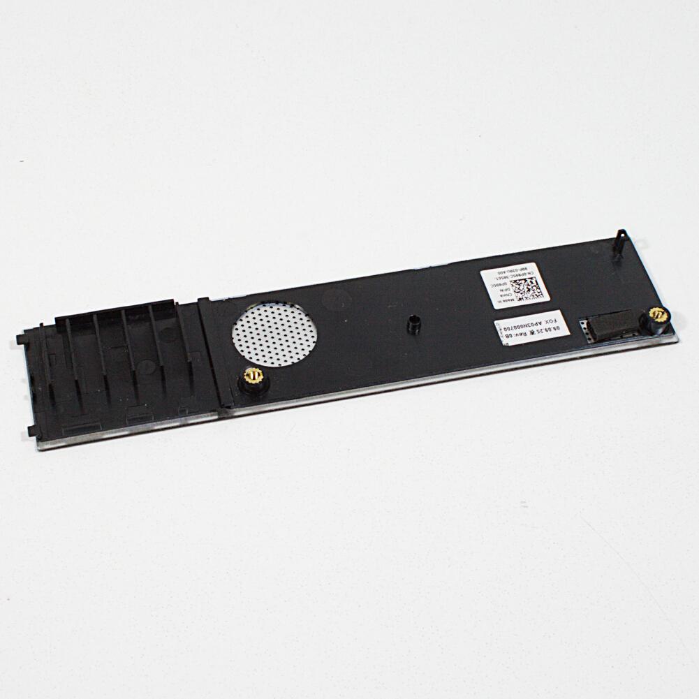 Dell Latitude E6500 - Notebook Lautsprecher Abdeckung 0P895C
