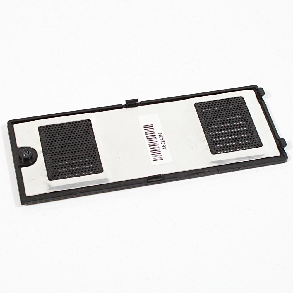 HP Elitebook 2540p - Notebook Gehäuse Unterseite Abdeckung Wlan