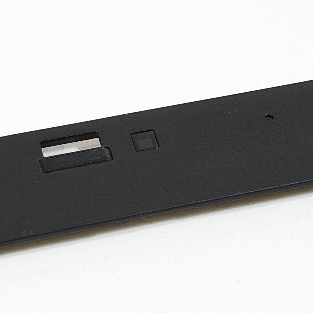 Dell Latitude E6510 - Notebook Displayrahmen CRMM1 0CRMM1 Bezel