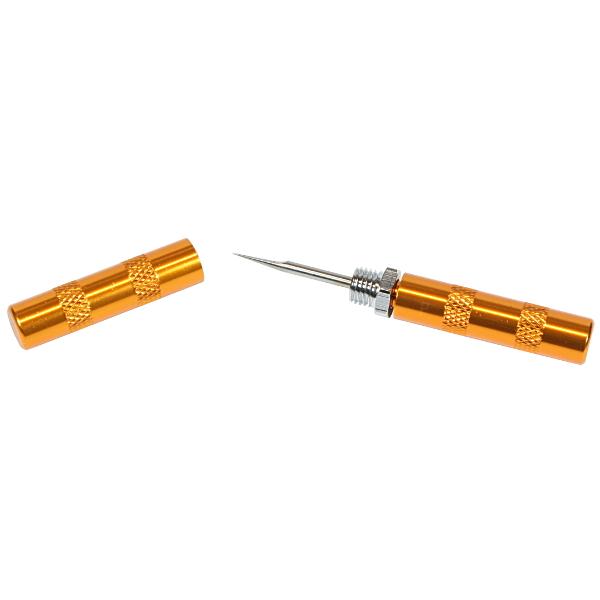 Airbrush Düsen Nadel Reinigungsnadel BD-470 für Pistole Reiniger