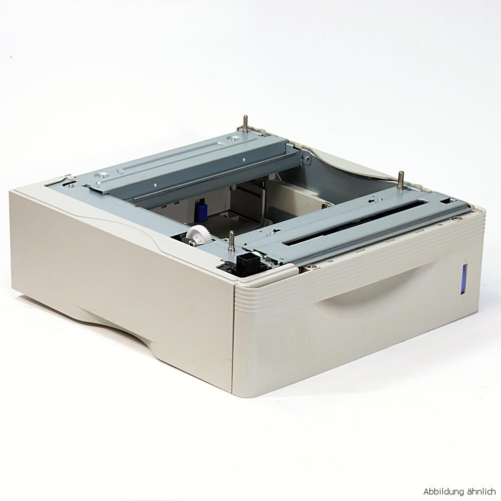 Brother Fach LT-6000 Papierkassette HL-6050 HL-6050N DN Papierfach gebraucht