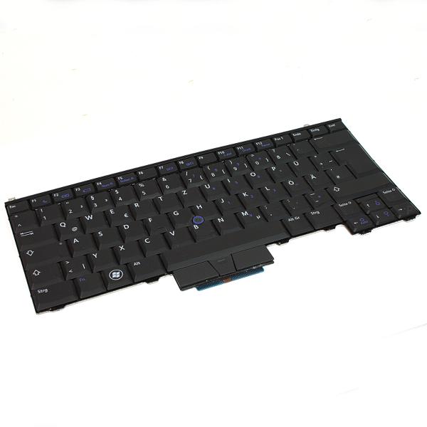 Dell Original Deutsche Tastatur NSK-DS0UC 0G für Notebook E4310 09M1T3