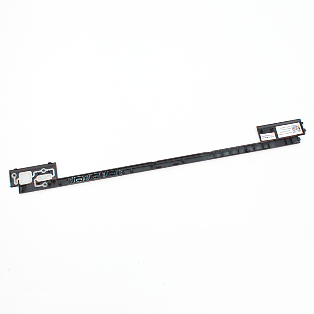 Dell Latitude E4300 - Notebook Power Knopf Blende Abdeckung  0JX241 02MVV1