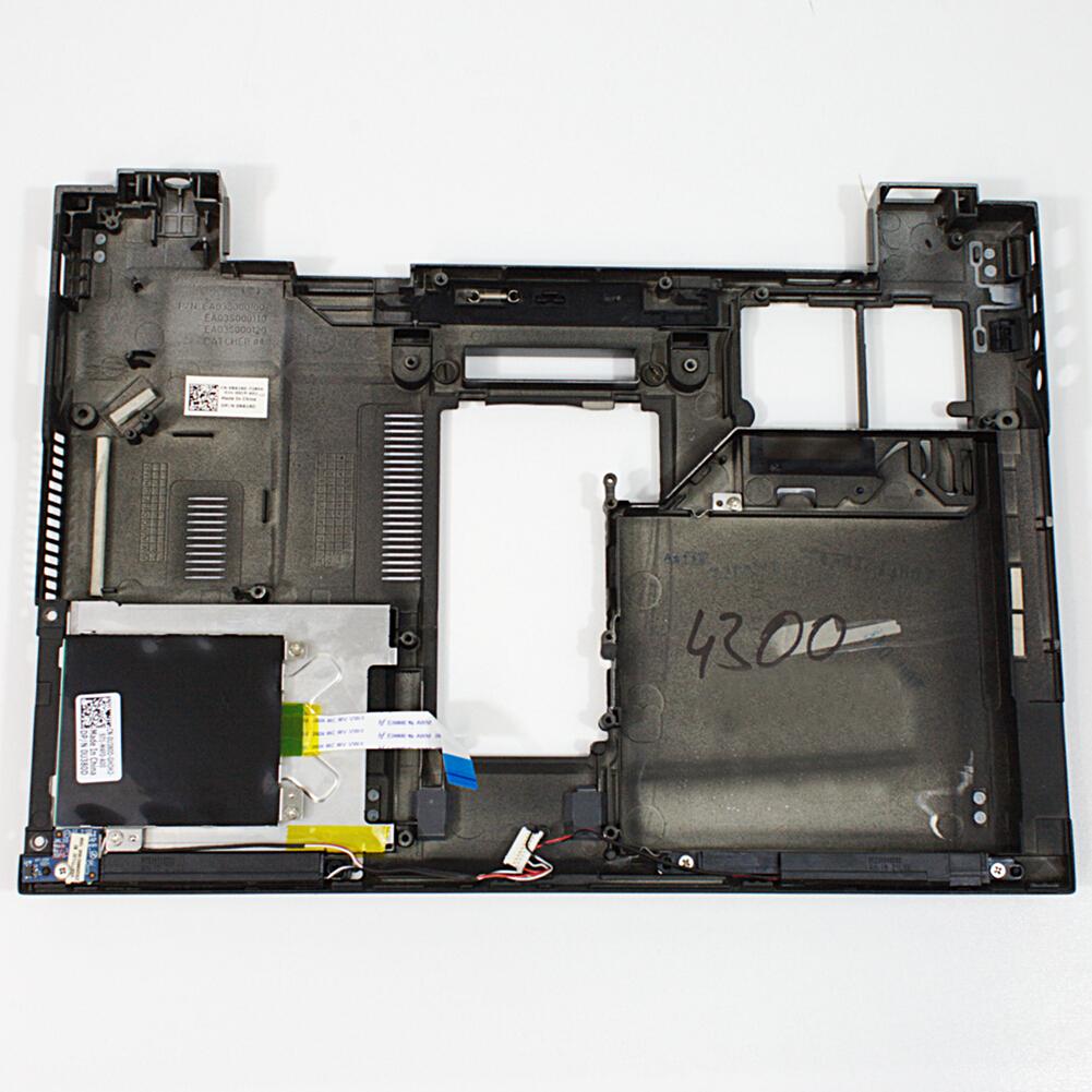Dell Latitude E4300 - Notebook Gehäuse Unterteil R619D