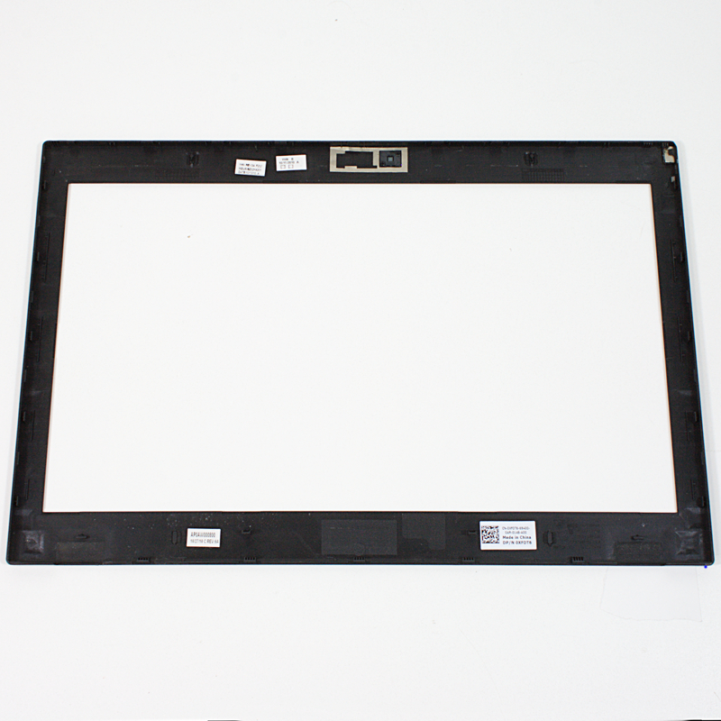 Dell Latitude E4310 - Notebook Gehäuse Displayrahmen 0XFDT6 Bezel