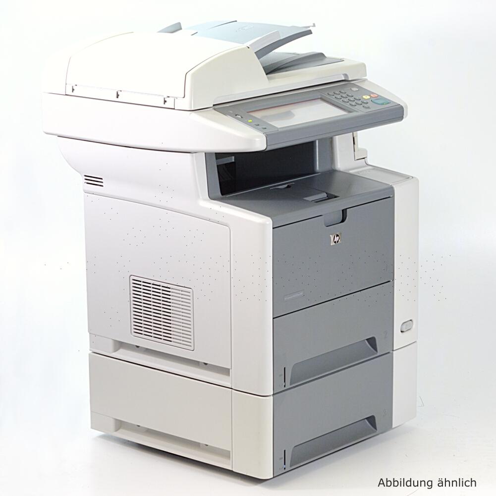 HP Drucker Laserjet M3035X Laserjet Multifunktionsgerät Kopierer Scanner Fax gebrauck