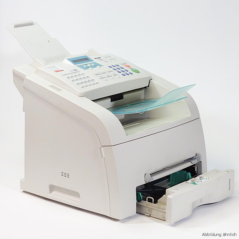 Infoteck IF 3050  Multifunktionsgerät  5573 Seiten Laserdrucker