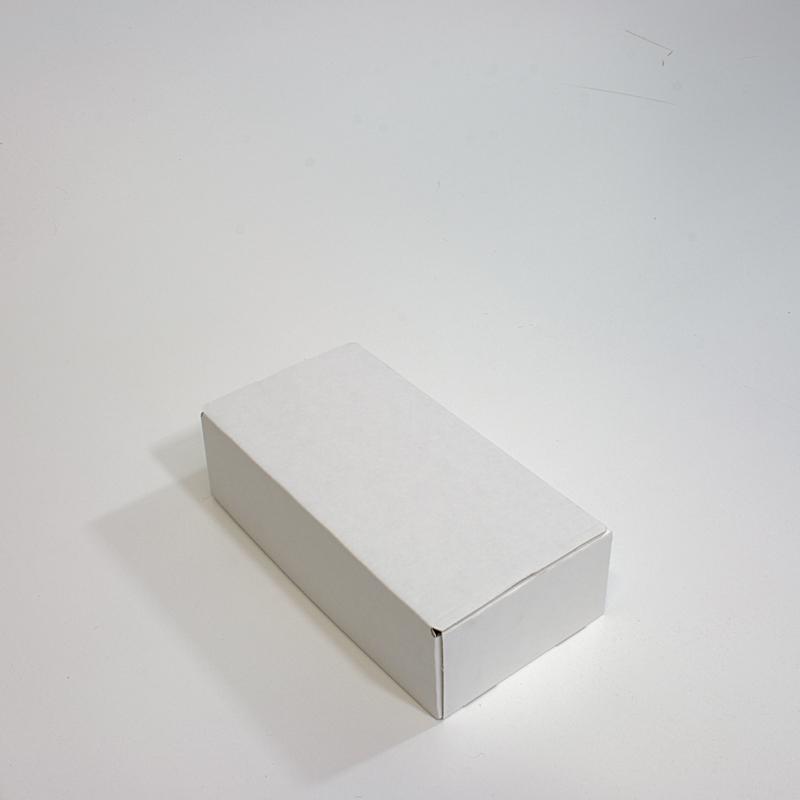 10x Versandkarton 185x90x50 Faltkarton Verpackung Karton Päckchen Schachtel
