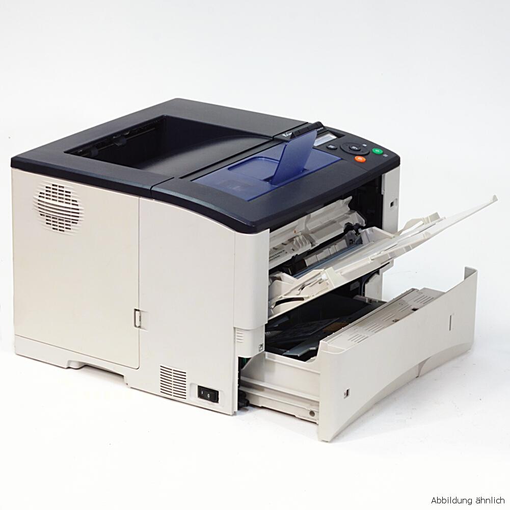 Kyocera FS-2020D Drucker Laserdrucker gebraucht