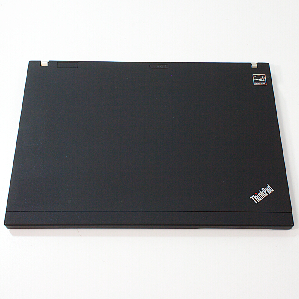 Lenovo Thinkpad X200 X201 - Notebook Gehäuse Display Abdeckung 75Y4590