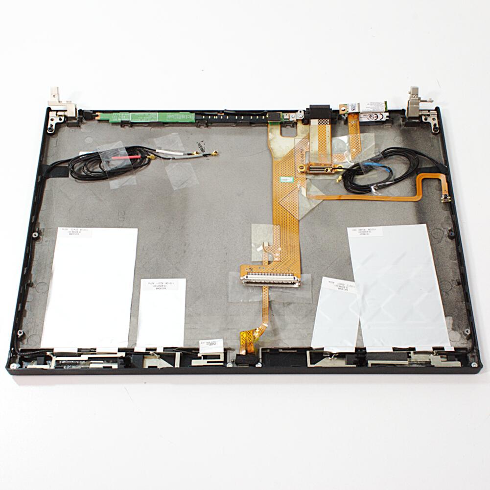 Lenovo Thinkpad X200 X201 - Notebook Gehäuse Display Abdeckung 75Y4590