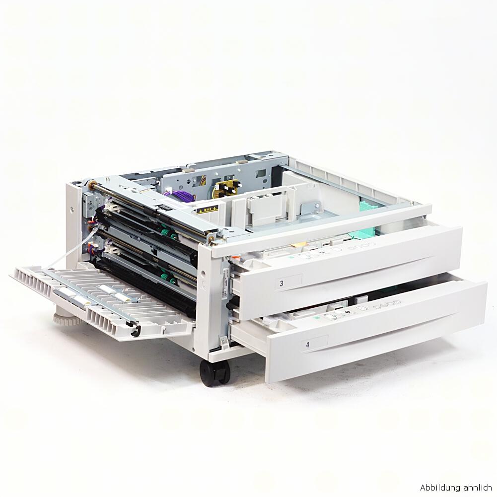 Lexmark Papierfach 15R0146 Drucker W840 W860 850 XS860de X862 X864dhn gebraucht