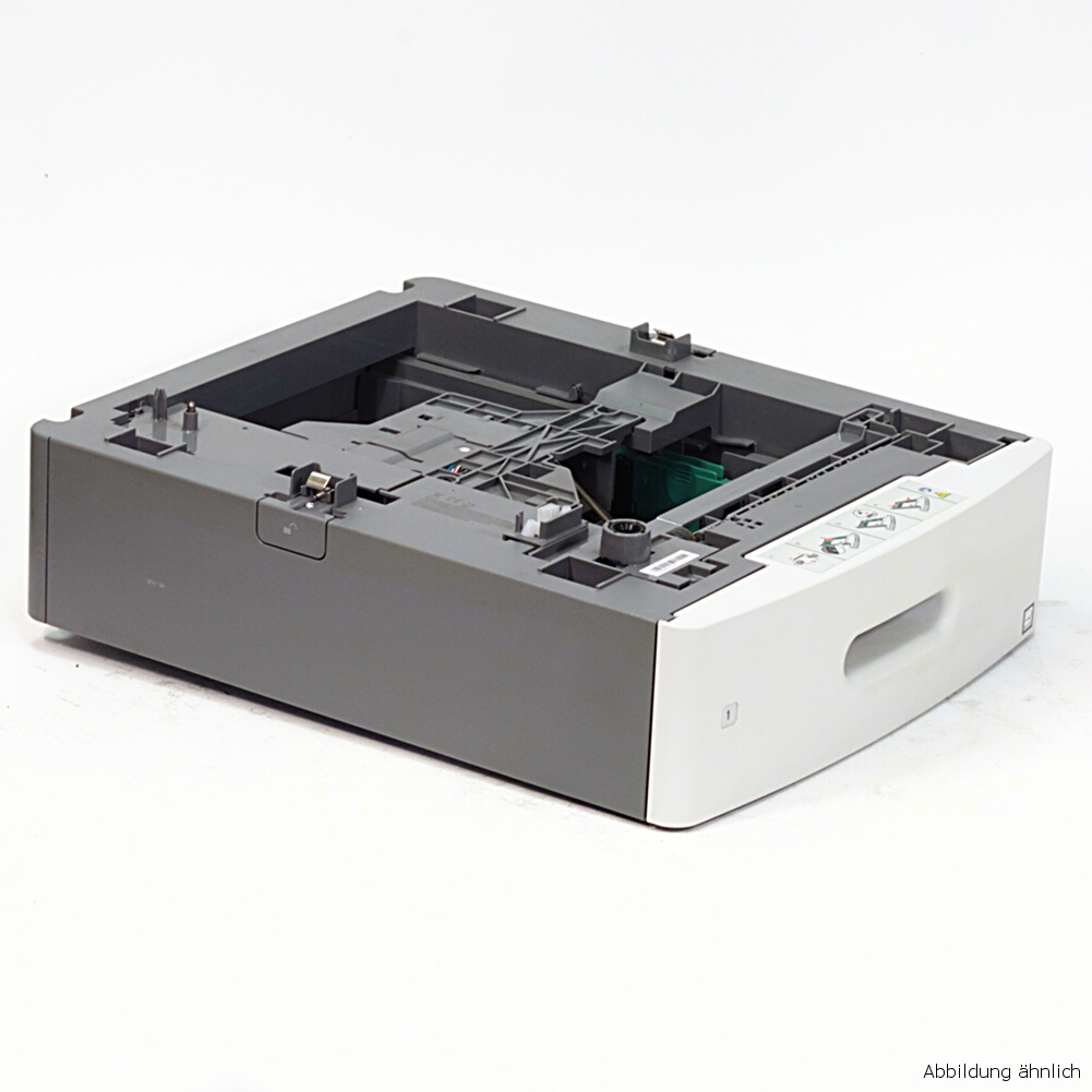 Lexmark Papierfach 20G0890 Drucker T640 T642 T644 T646 X642 X644 X646