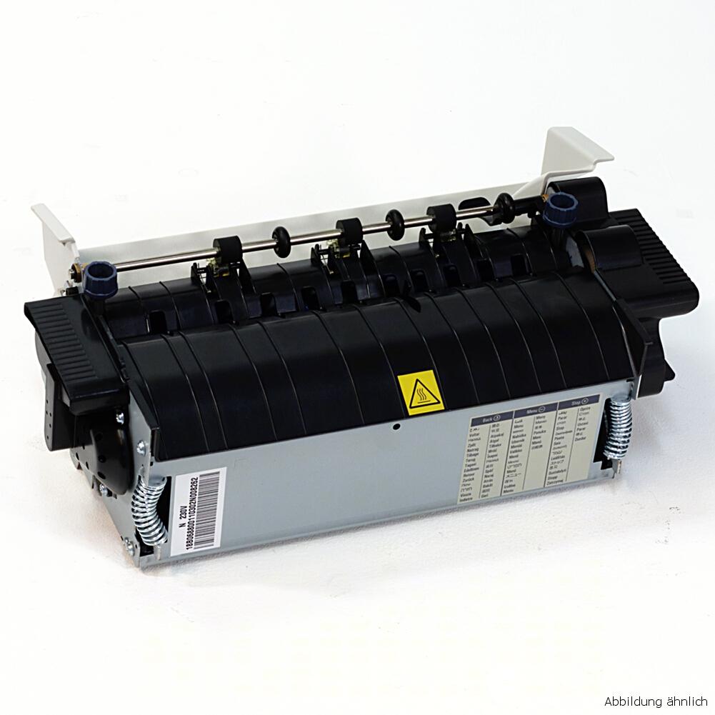 Lexmark Fuser Unit Fixiereinheit 40X3570 Drucker C520 C522 C524 C530 C532 gebraucht