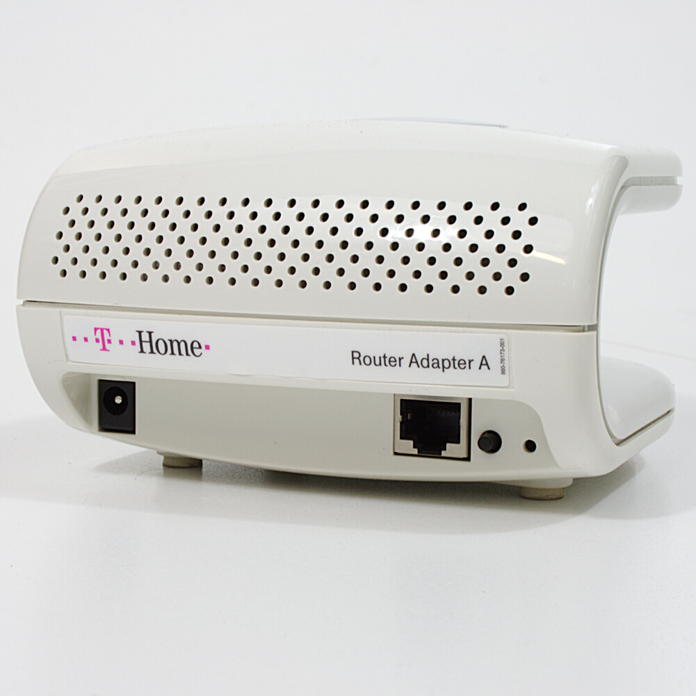 Telekom T-Home Speedport W 100 Bridge WLAN-Erweiterung Entertain / 4025125020043