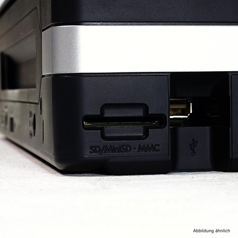 HP Drucker Officejet H470 Mobiler USB Tintenstrahldrucker Printer CB026A