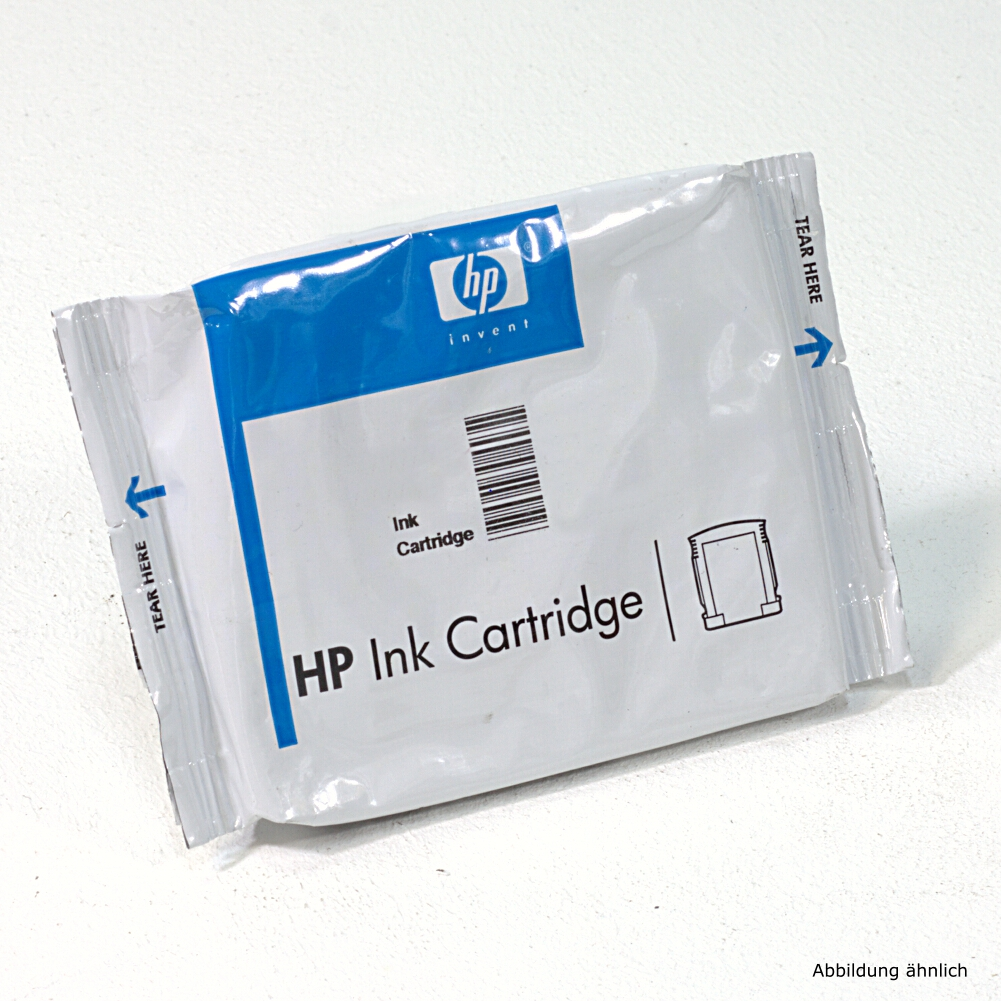 HP Original Druckerpatrone 88 Magenta C9387A Drucker Officejet K5400 K550 L7400