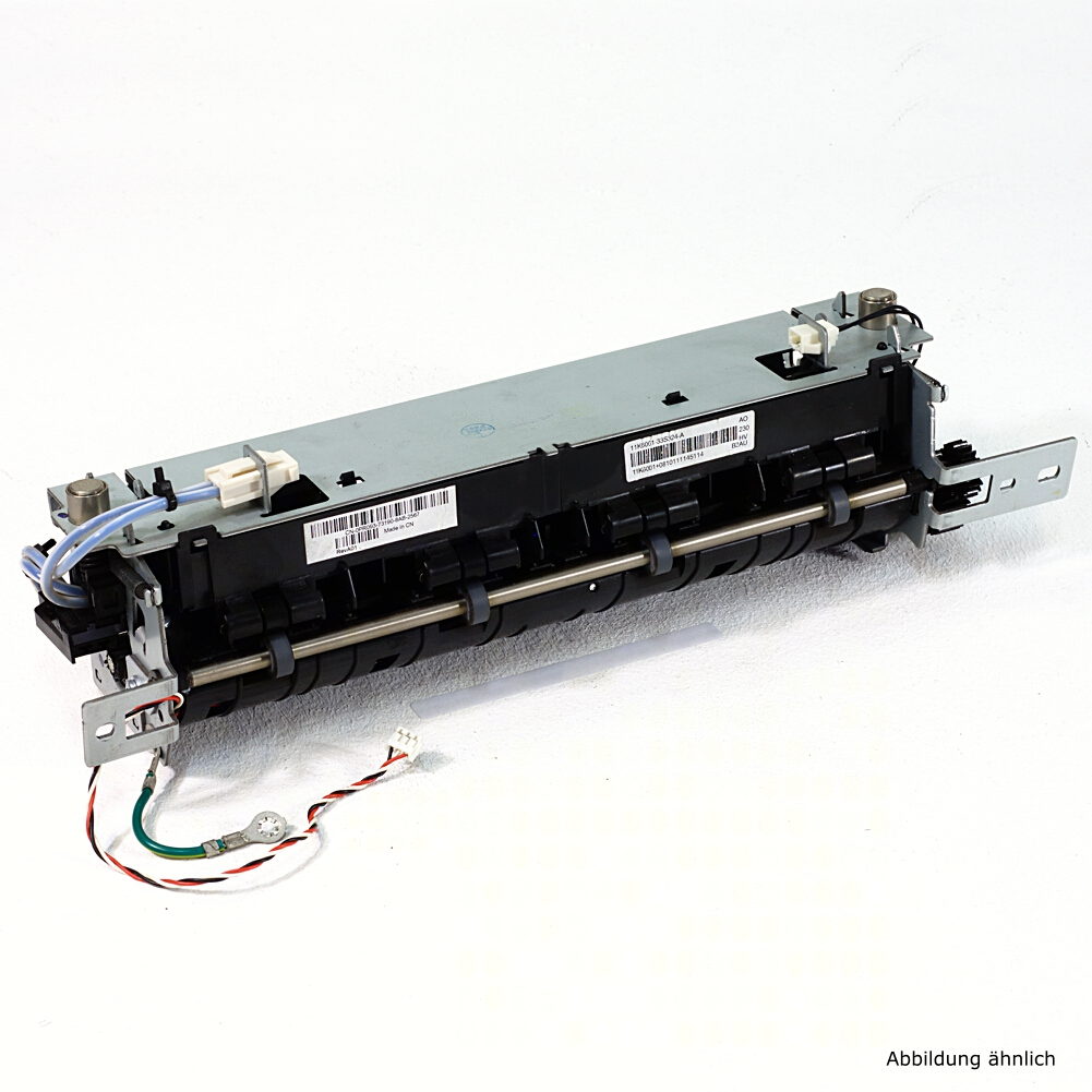 Lexmark Fuser Fixiereinheit Kit 40X2801 Drucker E250D E250DN E350N E352DN gebraucht