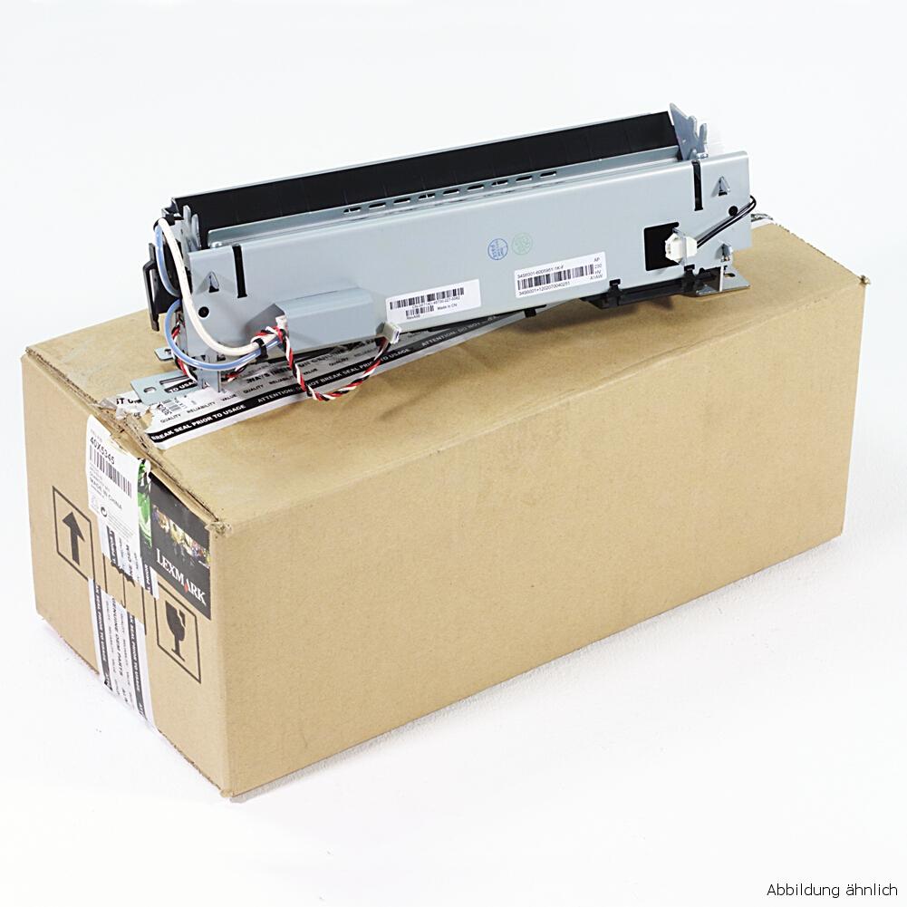 Lexmark Fuser Unit Fixiereinheit Kit 40X5345 Drucker E260 E360 E460 E462 X264 X464