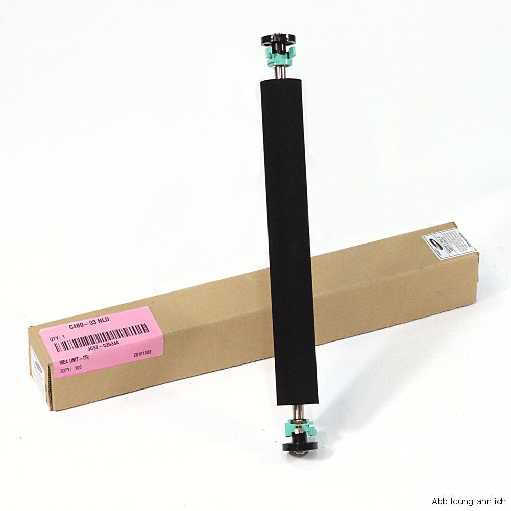 Samsung original Transfer Roller JC97-029 für Drucker CLX-8380ND CLX-8385 CLX-8540ND